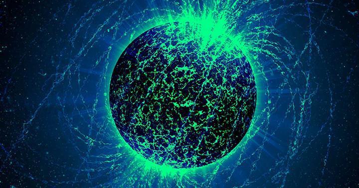 Gökbilimciler ilk defa bir nötron yıldızının yüzeyini haritalandırdılar