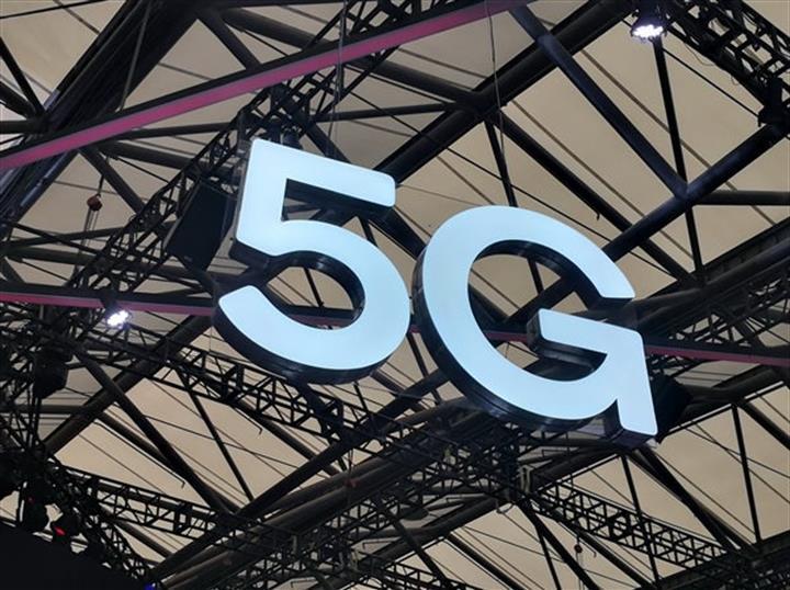 Samsung, 5G akıllı telefon pazarında ezici bir üstünlüğe sahip