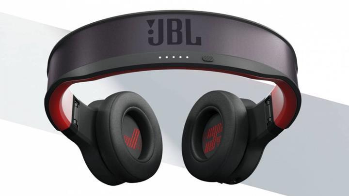 JBL'den herhangi bir ışık kaynağı ile şarj olan kulaklık: Reflect Eternal