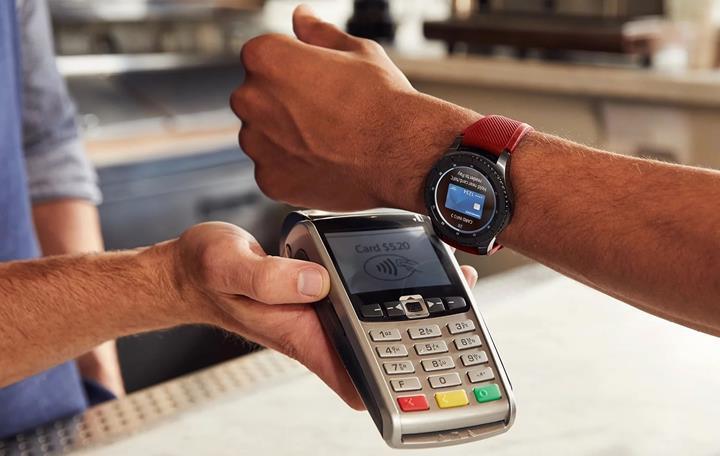Samsung Pay 2020'de daha fazla pazara açılacak