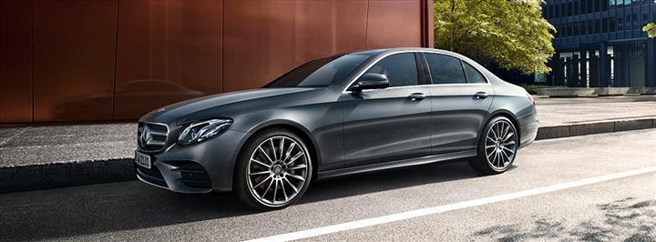 Mercedes-Benz E-Serisi'ne 1.6 dizel seçeneği geldi: İşte fiyatları