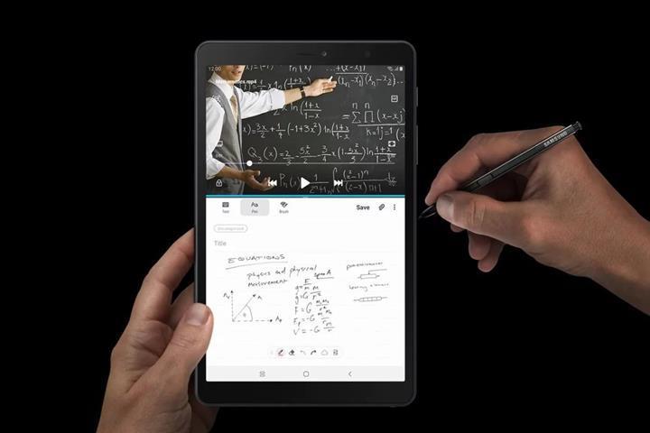 Samsung, S Pen kalemli yeni bir tablet üzerinde çalışıyor
