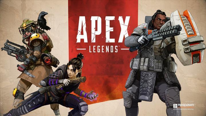 3 milyon dolar ödüllü Apex Legends turnuvası başlıyor
