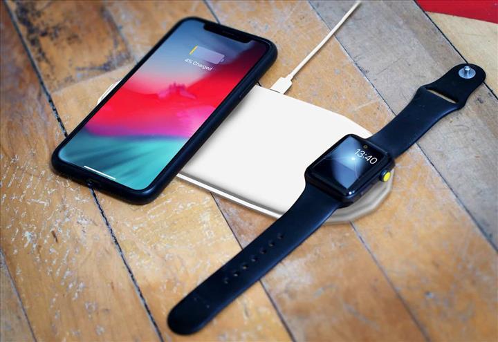 Apple yılan hikayesine dönen kablosuz şarj standından vazgeçmiş değil