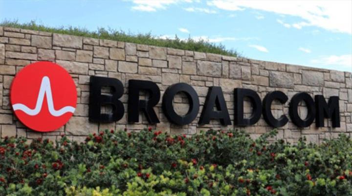 Broadcom kablosuz yonga birimini satıyor