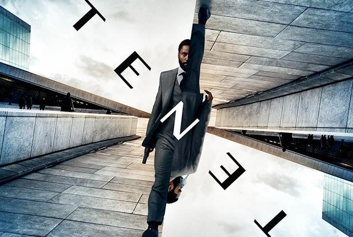 Christopher Nolan'ın yeni filmi Tenet'tan müthiş ilk fragman