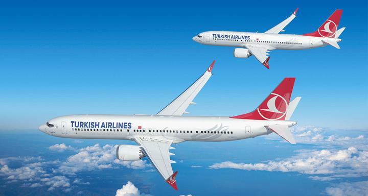 THY, iyice derinleşen 737 MAX krizi sonrası Boeing'e dava açıyor
