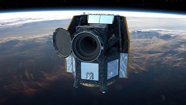 Avrupa'nın 'ötegezegen avcısı' Cheops uzaya fırlatıldı: İşte teleskobun hedefi