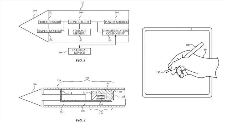 Apple Pencil çizim hissiyatını daha da geliştirecek