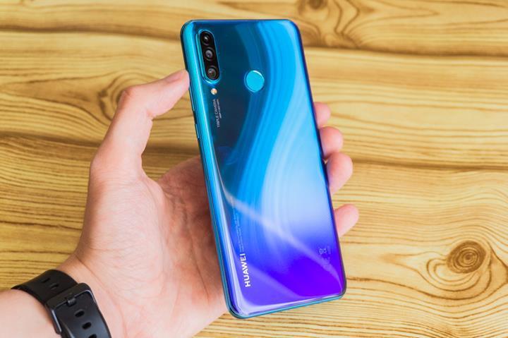 Huawei P30 Lite 2020 yakında Avrupa'da piyasaya sürülecek