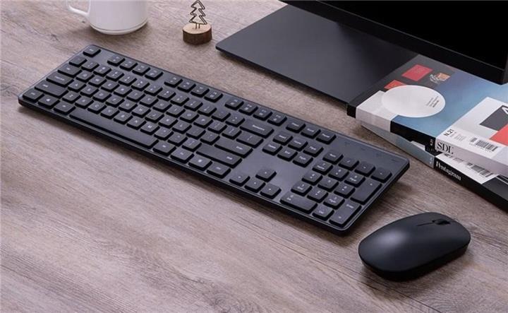 Xiaomi'den 14 dolarlık kablosuz klavye ve fare seti