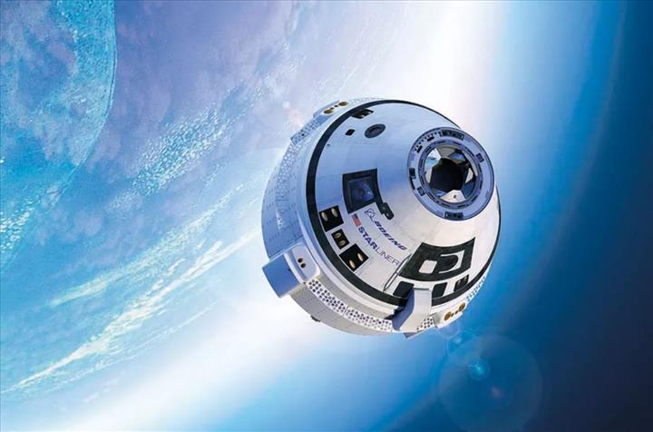 Boeing'in uzay kapsülünde büyük hata: Yanlış yörüngeye girdi