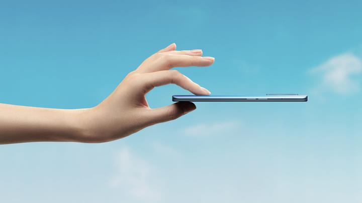 6.4 inç ekran ve dört arka kameraya sahip Oppo A91 tanıtıldı