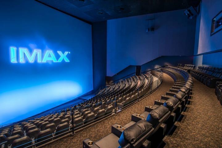 IMAX salonları 2019'da doldu taştı, rekor hasılat elde edildi