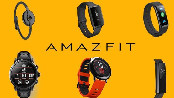 Amazfit'in Galaxy Buds tasarımlı kablosuz kulaklığı ortaya çıktı