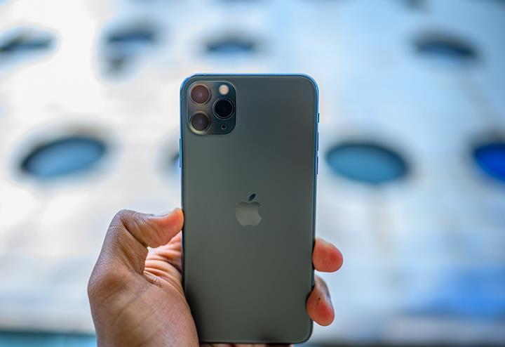 iPhone 12'nin kamerası, farklı bir optik görüntü sabitleyici ile gelebilir