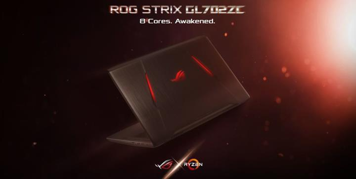 AMD Ryzen 9 4900H APU'sunu Core i9-9880H'ın karşısına konumlandırmaya hazırlanıyor