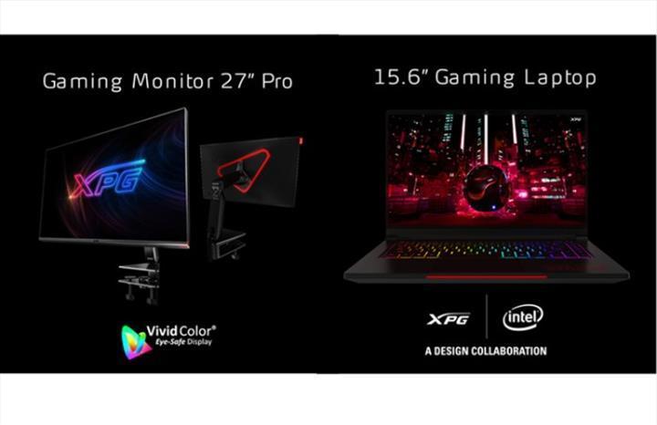 ADATA XPG resmen bilgisayar pazarında