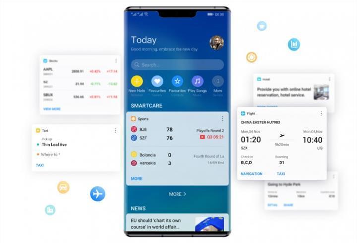 Huawei, Google uygulamalarının alternatiflerini yıl sonuna kadar yetiştirmeyi planlıyor