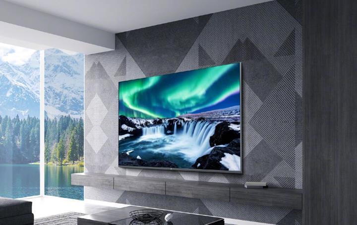 Xiaomi TV satışları rekor seviyeye ulaştı