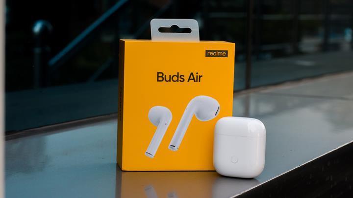 Realme Buds Air satış rekoru kırdı