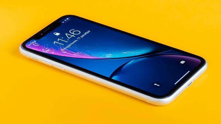 iPhone XR, 2019'un en çok satan telefonu olmaya devam ediyor