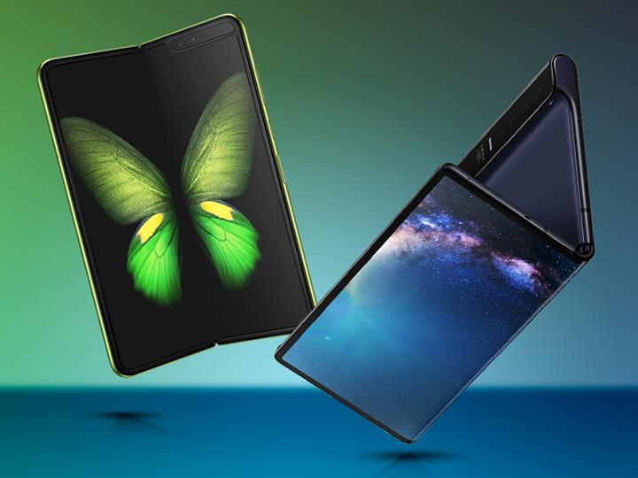 OnePlus'ın CES 2020'de tanıtacağı Concept One, katlanabilir akıllı telefon olabilir