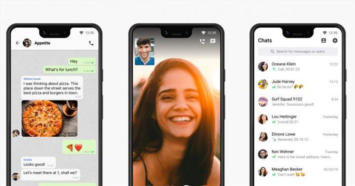 Casusluk için kullanıldığı iddia edilen mesajlaşma uygulaması ToTok, Google Play ve App Store'dan kaldırıldı