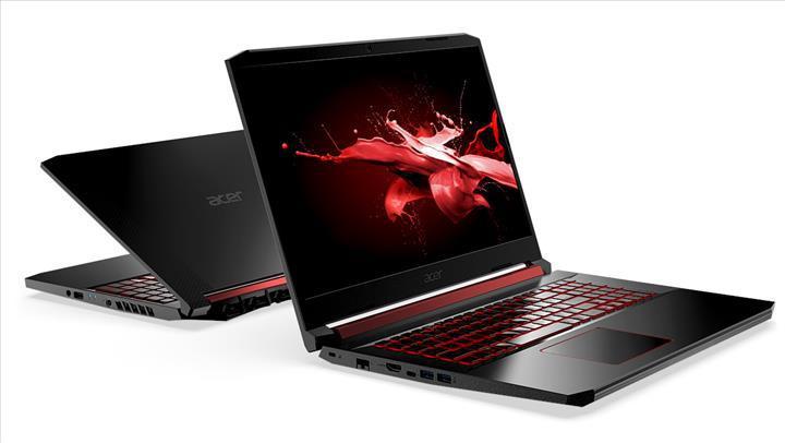 Ryzen işlemcili Acer Nitro 5 satışa çıktı