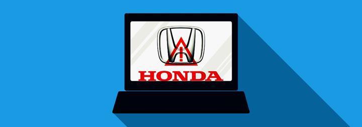 Honda'dan veri sızıntısı: Yaklaşık 1 milyar veri internete düştü!