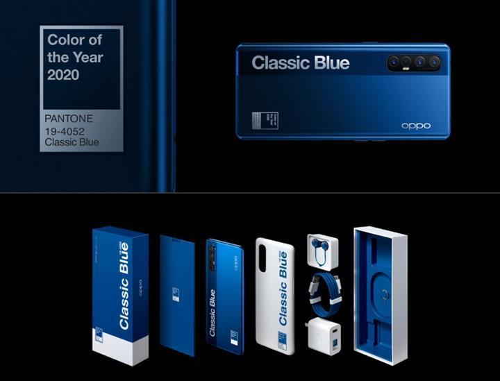 5G destekli Oppo Reno 3 ve Oppo Reno 3 Pro resmen tanıtıldı