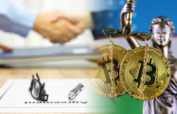 Özbekistan'ın kripto para tutumu 180 derece değişti