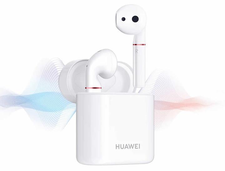 Huawei'den yeni tam kablosuz kulaklık geliyor: NovaBuds
