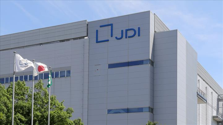 Apple ve Sharp, Japan Display'in ekran üretim tesisini almak için harekete geçti