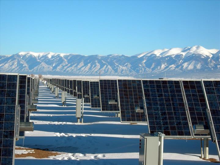 Bilim insanları 2050'ye kadar tamamen temiz enerjiye geçişi sağlayabilecek yöntem geliştirdiler