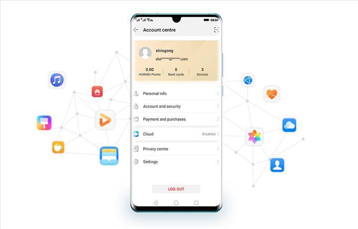 Huawei, Google Play Servisleri ile rekabeti kızıştırıyor