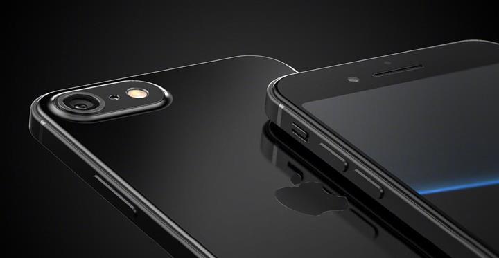 iPhone SE2'nin muhtemel tasarımı ortaya çıktı