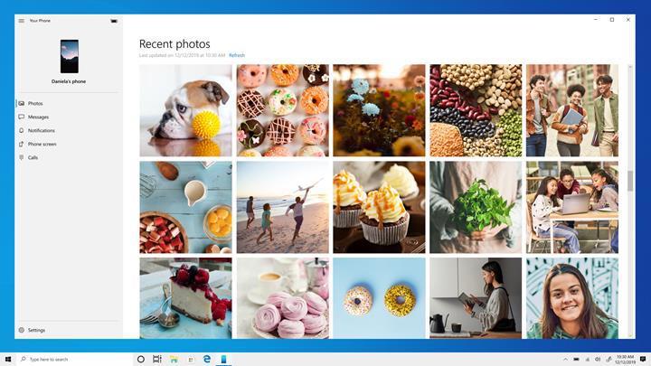 Microsoft'un Telefonunuz uygulaması yeni bir özellik kazandı