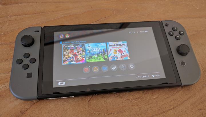 Nintendo, 2019'un en çok indirilen Switch oyunlarını açıkladı