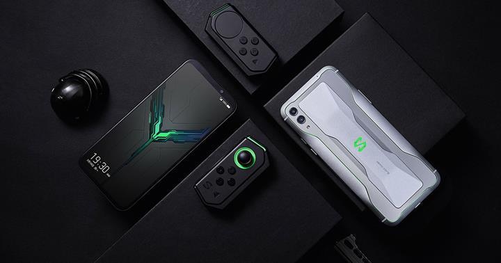 5G destekli Xiaomi Black Shark 3'ün detayları ortaya çıkmaya başladı