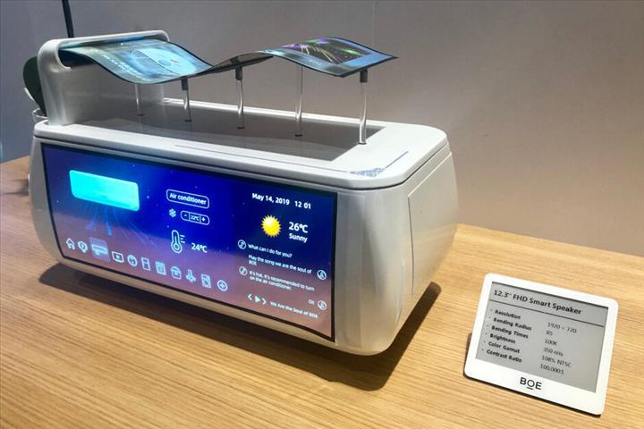 Apple halen Samsung'dan kurtulma planları yapıyor