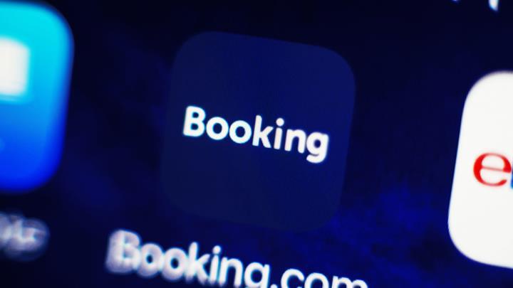 Rusya'dan Booking.com'a tekel soruşturması