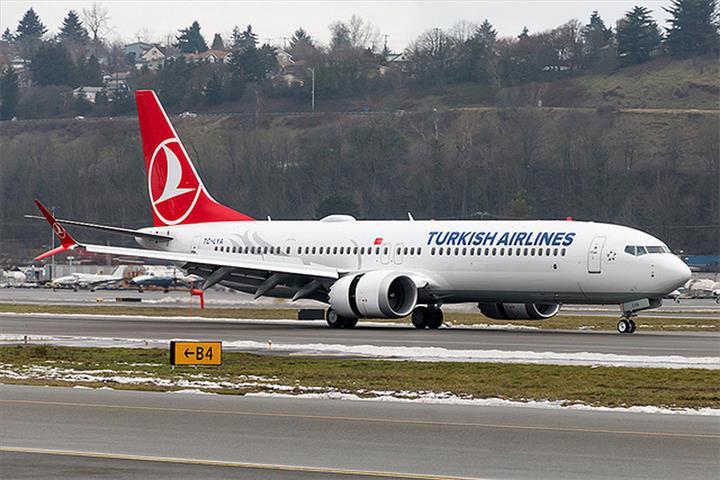 THY ve Boeing, 737 MAX krizi kapsamında anlaşma sağladı