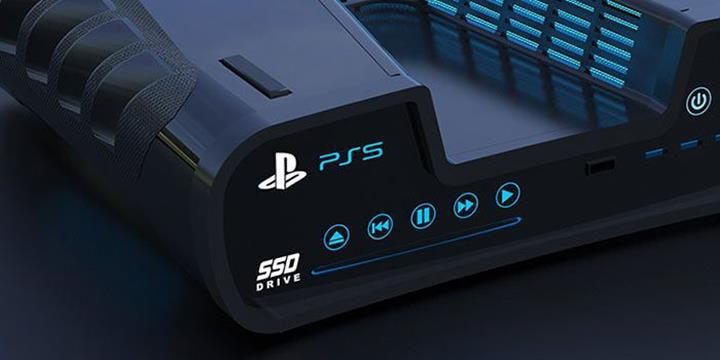 Xbox Series X ve PlayStation 5'in detayları ortaya çıktı