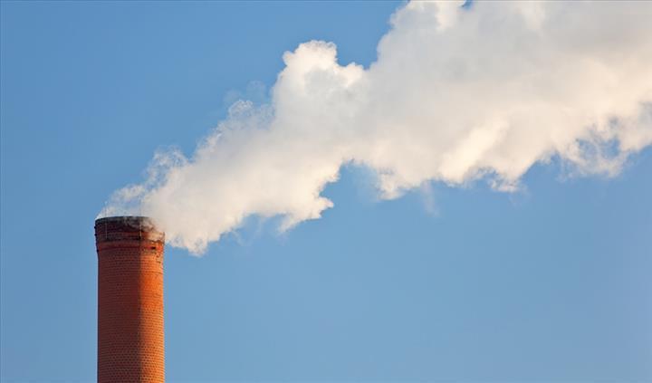 Baca gazlarının, donmuş topraktaki metan gazını çıkarmak için kullanılabileceği tespit edildi