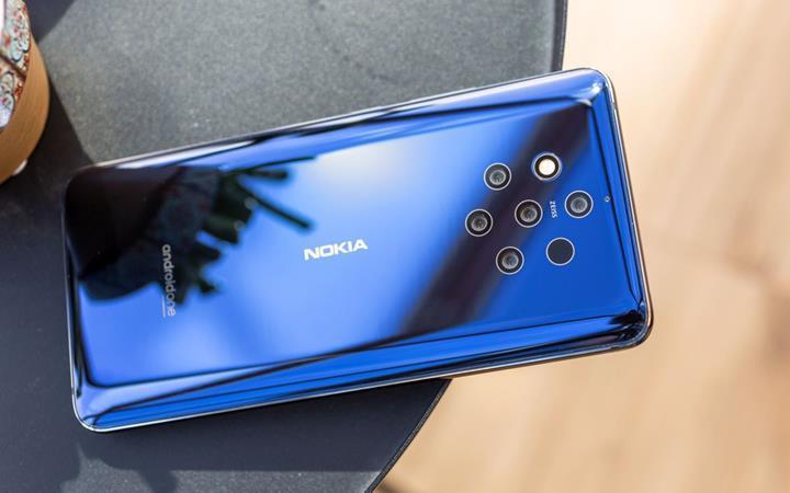 Snapdragon 865'li Nokia 9.2 PureView'un çıkış tarihi 2020'nin sonuna ertelendi
