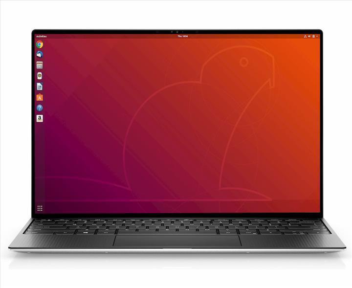 Dikkat çeken boyutlarıyla yeni Dell XPS 13 tanıtıldı