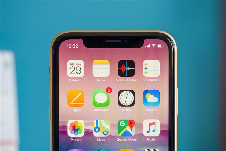 Şimdi de iPhone 9 Plus sesleri