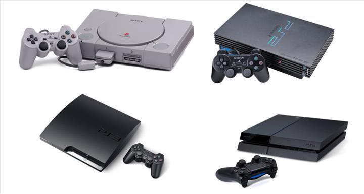 PlayStation 5, eski oyunları kaliteli grafiklerle oynatacak