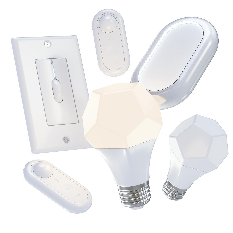 Nanoleaf'in yeni ışıklandırma sistemi kullanıcı davranışlarına uyum sağlayacak